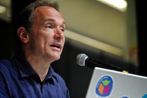 Einer der wichtigsten Köpfe in der Geschichte des Internets: Tim Berners-Lee