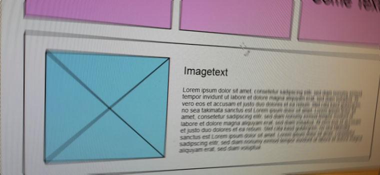 Mockups erstellen und bessere Webseiten produzieren