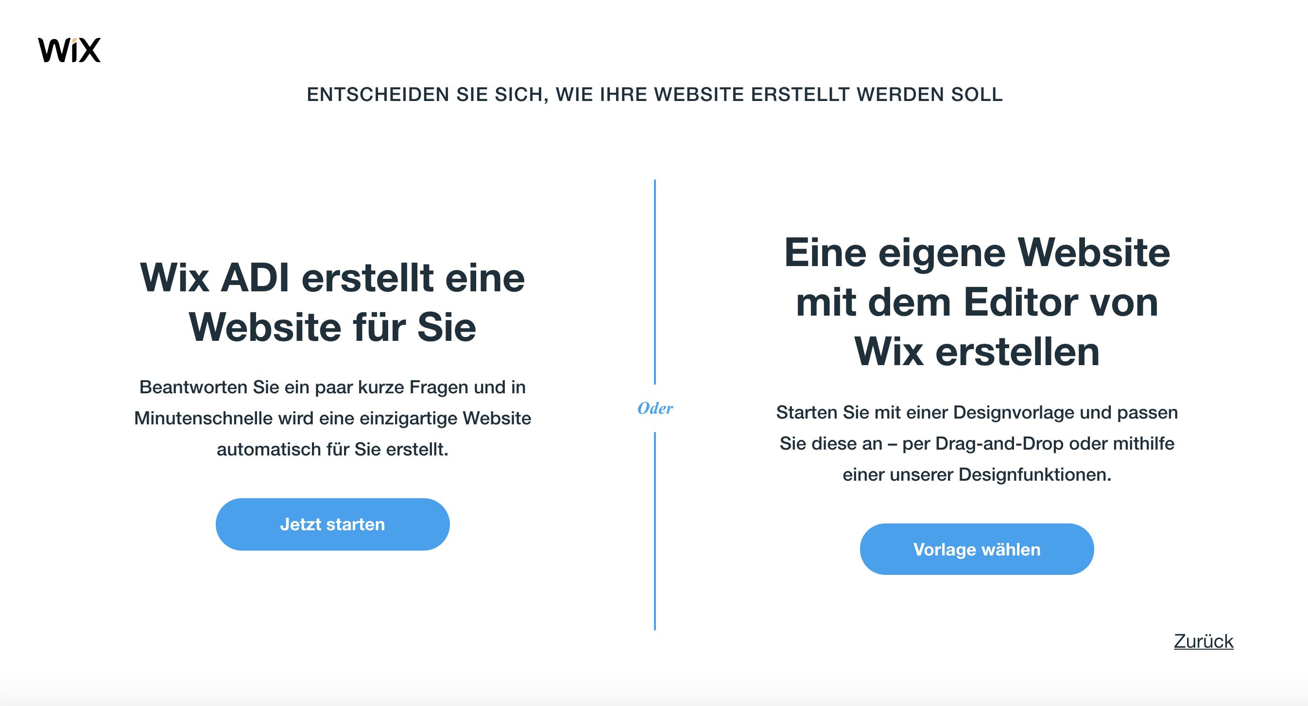 bd5cdfa7a3 Eigene Homepage erstellen (2019) ⇒ Der ultimative Guide für Anfänger