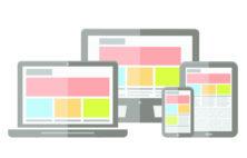 Homepage-Erstellung mit Homepage Baukasten