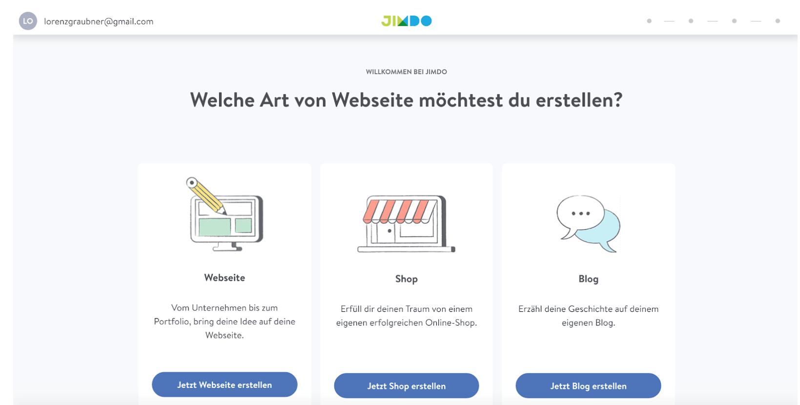 Eigene Homepage Erstellen 2019 Der Ultimative Guide Für Anfänger