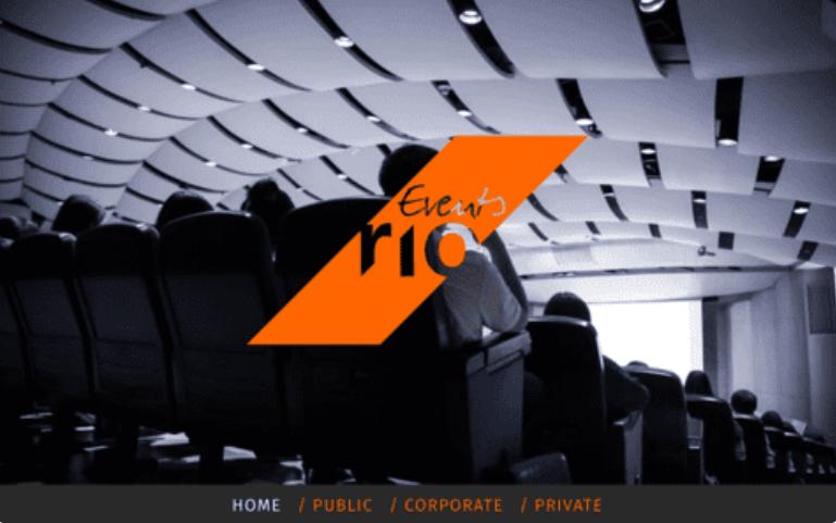 Website erstellen mit Mac (Webdesign): Jimdo Beispieltemplate 1