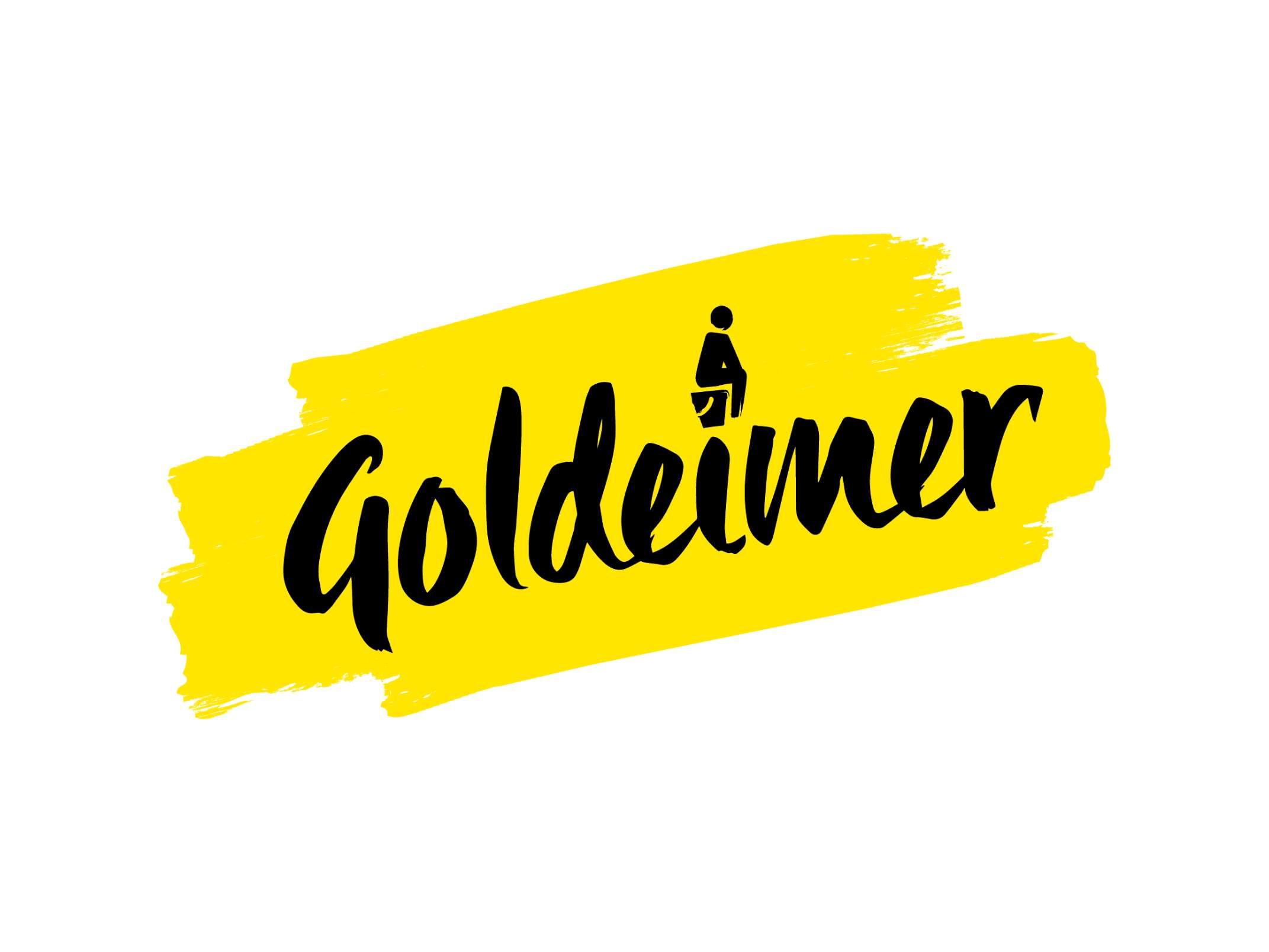 Logo Goldeimer
